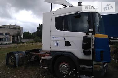 Scania R 114 GA 380 2001
