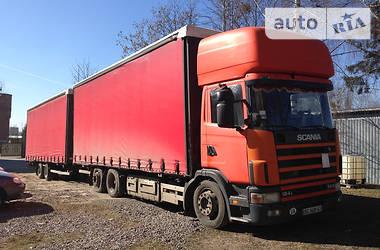 Scania R 124  1999