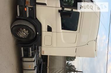 Scania R 124  2000