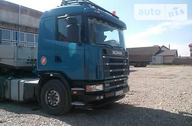 Scania R 164  2004