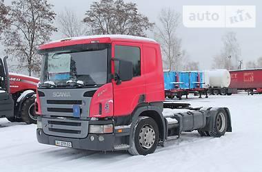 Scania R 340 Euro 3 2008