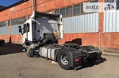 Scania R 380  2012