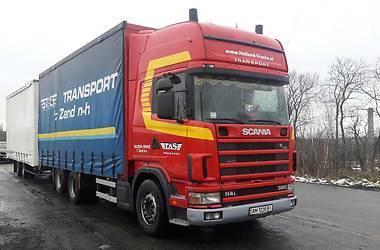 Scania R 380  2004