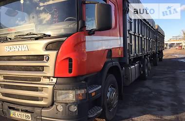 Scania R 380  2008