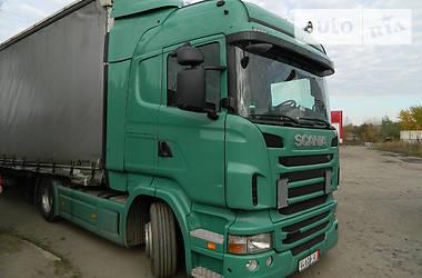 Scania R 400  2010