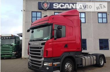 Scania R 400 LA4x2MLA 2012