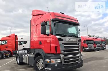 Scania R 400   2012