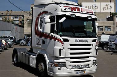 Scania R 400 E5 Opticruise 2009