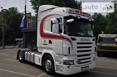 Scania R 400 Euro 5 Opticruise 2009