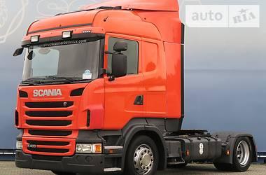 Scania R 400 LA4X2MEB 2012