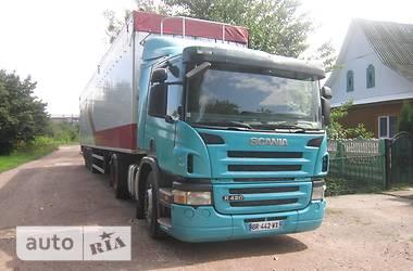 Scania R 420 R380 2007