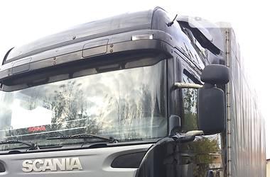 Scania R 420 LA 2006