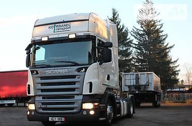 Scania R 420 Top Line 2008