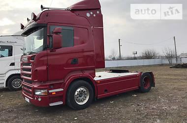 Scania R 420 EURO 5 2007