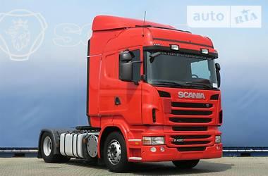 Scania R 420  2012