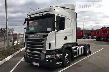 Scania R 420   2011