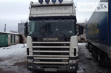 Scania R 420  2004