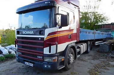 Scania R 420 124 2003