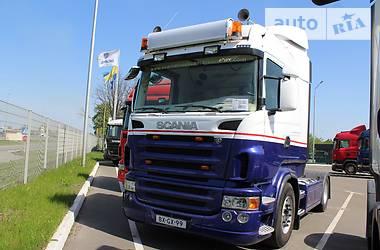 Scania R 420 LA4x2MNA 2009