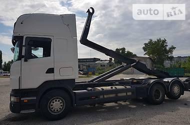 Scania R 420  2005