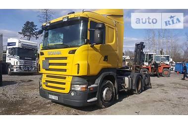Scania R 420 R-42054 2009