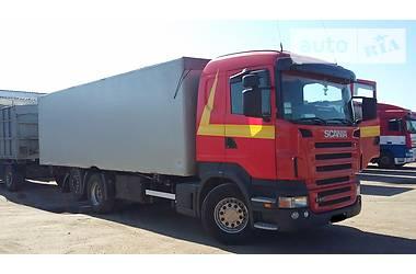 Scania R 420  2006