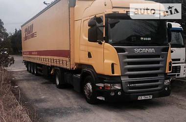 Scania R 420  2007