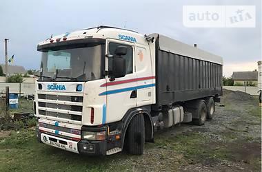 Scania R 420  2001