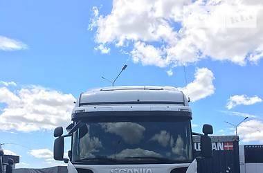 Scania R 420 LB6x2MNB 2009