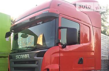 Scania R 420  2009