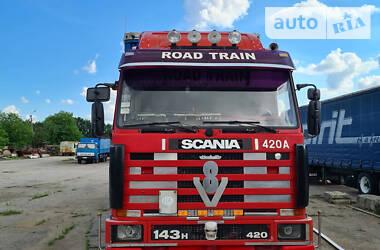 Scania R 420  1995