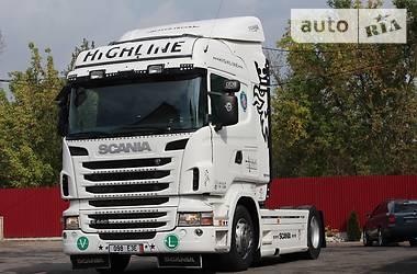 Scania R 440 Euro 5 2010