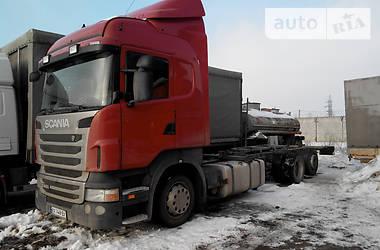 Scania R 440  2012
