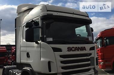 Scania R 440   2011
