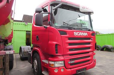 Scania R 440 12.7D 2009