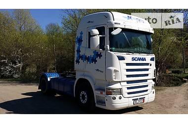 Scania R 440 EURO-5 2009