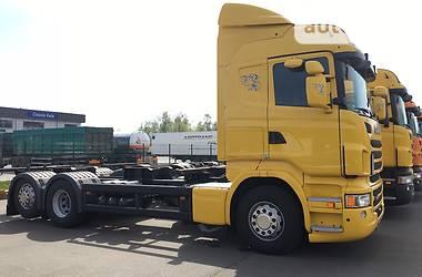 Scania R 440 LB6x2MNB 2013