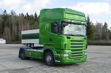 Scania R 440  2008