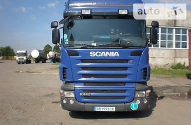 Scania R 440  2009