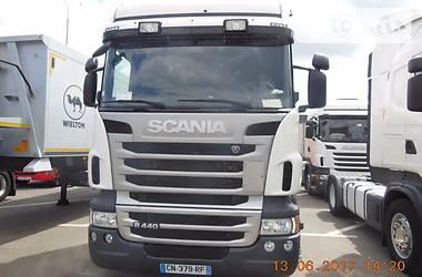 Scania R 440 LA4x2MNA 2012