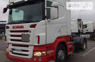 Scania R 440 LA4x2MNA 2009