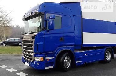 Scania R 440 440EEV 2013