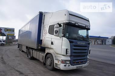 Scania R 470  2004