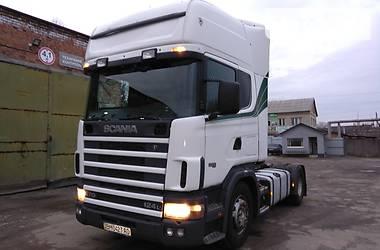 Scania R 470  2001