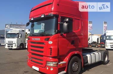 Scania R 480  2007