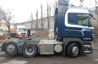 Scania R 480  2006