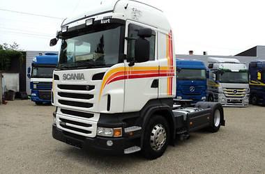 Scania R 480   2010