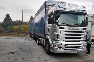 Scania R 480  2008