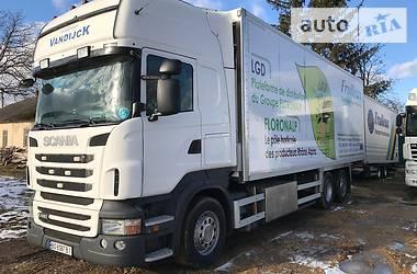 Scania R 480  2012