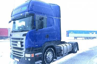 Scania R 480 R490 EURO6 2013